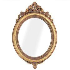 Oval Decorative Mirrors