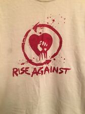 Rise Against Circa Survive 2006 Billy Talent Thursday emo jaw breaker punk