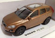 VOLVO XC60 COLOR 1/43 RASTAR DIECAST COCHE DE METAL A ESCALA