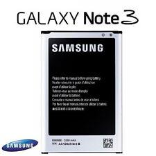 Batterie d'origine Samsung B800BE Pour Samsung GT-N9002 Galaxy Note 3 DuoS