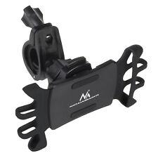Support de téléphone et GPS pour vélo / moto Maclean Fast Connect
