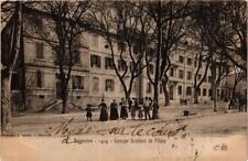 CPA Brignoles Groupe Scolaire de Filles (614222)
