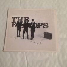 The Bishops - The Bishops (CD 2007) [DIGIPAK]   Alt. Rock Indie