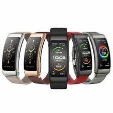 Huawei Talkband B6 ширина Bluetooth умный браслет спортивные браслеты сенсорный AMOLED
