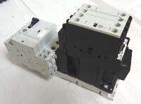 General electric gps1bsah manual motor starter ebay for Ge manual motor starter