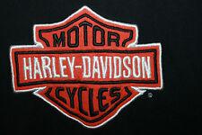 HARLEY DAVIDSON Brossard Quebec Canada Mens Medium Shirt  says Leo