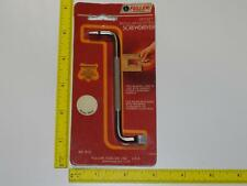 VTG Fuller Offset Screwdriver No.813 NOS Unused Rare Carpenters Tool New On Card