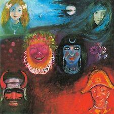 King Crimson / In The Wake Of Poseidon - Vinyl LP 200g audiophil
