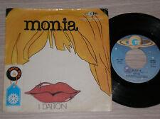 "I DALTON - MONIA / MAMA DOG - 45 GIRI 7"" ITALY"