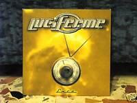 LUCIFERME-LUCE-cd singolo CARD SLEAVE  PROMOZIONALE