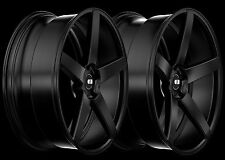 XO Luxury Miami 9&10,5x22 5x115 Felgen 300C SRT8 Charger Challenger Concave