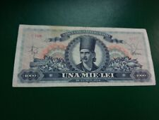 More details for romania - 1000 lei 1948 - banknotes