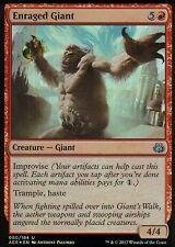 Enraged Giant FOIL | NM/M | Aether Revolt | Magic MTG