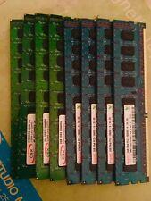 2GB DDR3 1066MHz PC3-8500 240-PIN Memoria Dimm Ram per Desktop