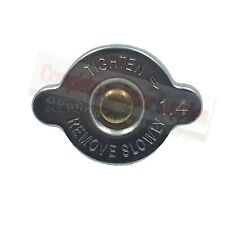 Stainless Steel Radiator Pressure Cap Japanese Type S 1.4 Bar/20psi