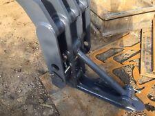 13 - 15 Ton XHD Excavator Thumb grab VAT INC!Cat Komatsu Kobelco Case JCB Kubota