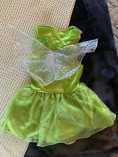 Tinkerbell Costume New Pet Clothing Super Cute For Small/Med Puppies