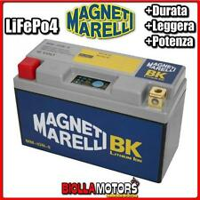 MM-ION-5 BATTERIA LITIO YT7B-BS YAMAHA YP250 Majesty 250 2000- MAGNETI MARELLI Y
