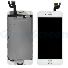 iPhone 6 LCD Screen Digitizer Frame Camera Speaker Home Button High Quality