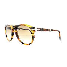be1d09be7f Gafas de sol de hombre marrón aviador de plástico   Compra online en ...