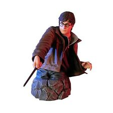 Harry Potter Deathly Hallows Mini Buste Gentle Giant