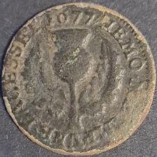 More details for charles ii, scotland, turner / bodle coin, 1677, fine