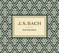 BACH: KONZERTE  CD NEW BACH,JOHANN SEBASTIAN