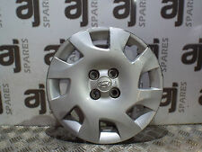 HYUNDAI I20 1.2 2014 WHEEL TRIM