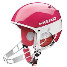 HEAD STIVOT SL mit Kinnbügel Skihelm (pink) Collection 2017 NEU !!!
