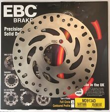 EBC Organic FRONT Disc Brake Pads SFA323 @ 125 2000 to 2006 Honda NES125