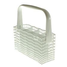 Zanussi Hotpoint Universal Slimline Dishwasher Cutlery Basket 1524746102 Genuine