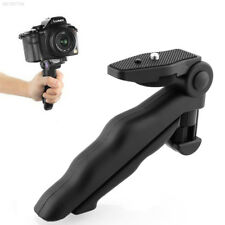 High Quality 2 in 1 Handheld Grip Mini Tripod for Canon Nikon Camera Camcorder