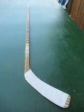 """New listing Vintage Wooden 53"""" Long Hockey Stick Sher-Wood Pmp 5030"""