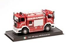 Del Prado - CBO057 - Janus 4000 Bi-fronte BAI, 2001, Italy - Fire Engines