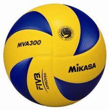 Mikasa MVA 300 Ballon de volley-ball Multicolore Taille 5