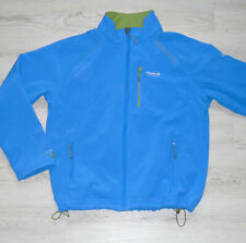 Regatta Herren Outdoor Softshell Jacke Gr. XL blau