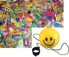 50 Party Bag Fillers Favours Children's Boys Girls Toys Pinata Prizes FREE GIFT
