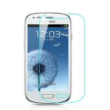 Genuine Tempered Glass Screen Protector For Samsung Galaxy S III S3 Mini I8190