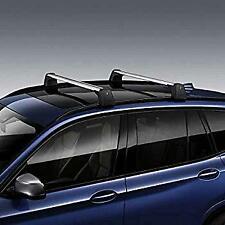 Genuine BMW X1 Roof Bars 82712350126