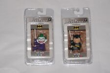 Batman and Joker Neca Scalers Toys