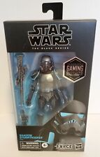 STAR WARS THE BLACK SERIES SHADOW STORMTROOPER NEW IN BOX