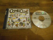 CD VA Comic Cuts - Lots Of Fun For Everyone (18 Song) OLD BEAN / SUBMARINE jc