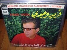FARID OUJDI musique classique algerienne noubas ( world music ) algeria