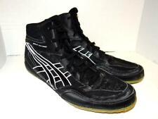 Asics Split Second Wide Wrestling Shoe Mens Jy702 Size 12 Boxing, Martial Arts