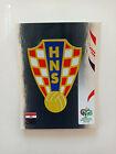Croatia+Logo+Wappen+Badge+%23398+World+Cup+WM+2006+Panini