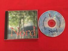 PHILHARMONIE NORD NORTH 1994 CUNEIFORM BON ÉTAT CD
