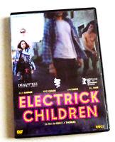 Electrick Children - Julia GARNER / Rory CULKIN - dvd Très bon état