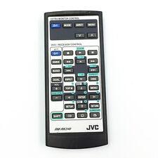 JVC RM-RK240 Remote Control for JVC KD-AVX2 KD-AVX11 KD-DV5300 RM-RK241