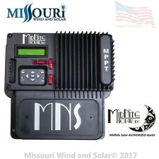 Midnite Solar Kid 150 MPPT Charge Controller Regulator 150 V 30A Made in USA