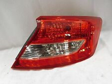 12 13 2012 2013 HONDA CIVIC COUPE 2DR RIGHT PASSENGERS TAIL LIGHT LAMP OEM A113